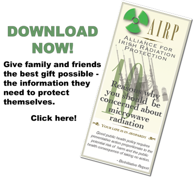 AIRP PDF Flyer